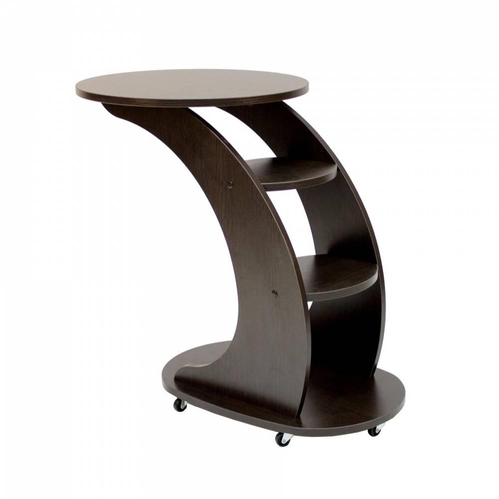 """Подкатной столик Leset """"Стелс"""""""