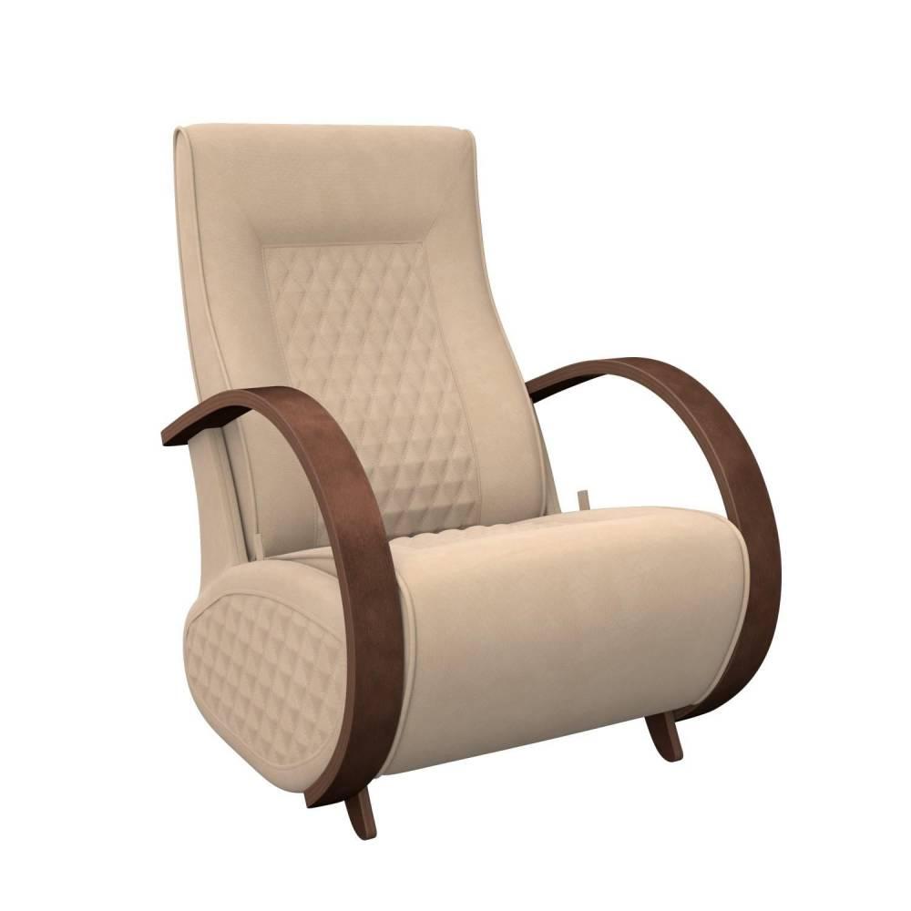 Кресло-глайдер Модель Balance 3 без накладок