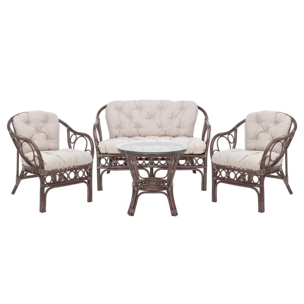 Комплект Gentoni с диваном