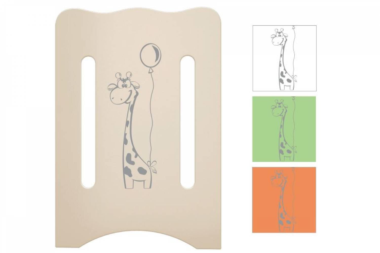 Руслана 2 жирафчик
