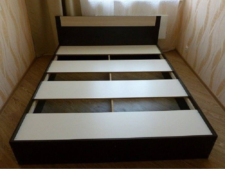 Спальня ЭКО Венге. Комплект