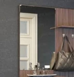 НИКА Зеркало (з500) Венге/лоредо