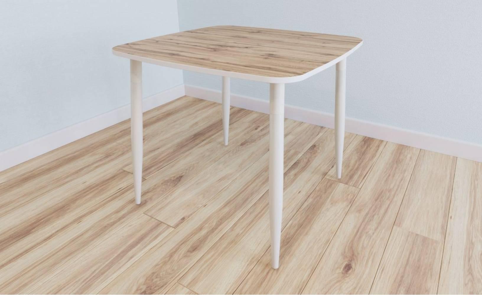 Стол Сота стол-ца пластик дуб вотан (пластик 1 кат)