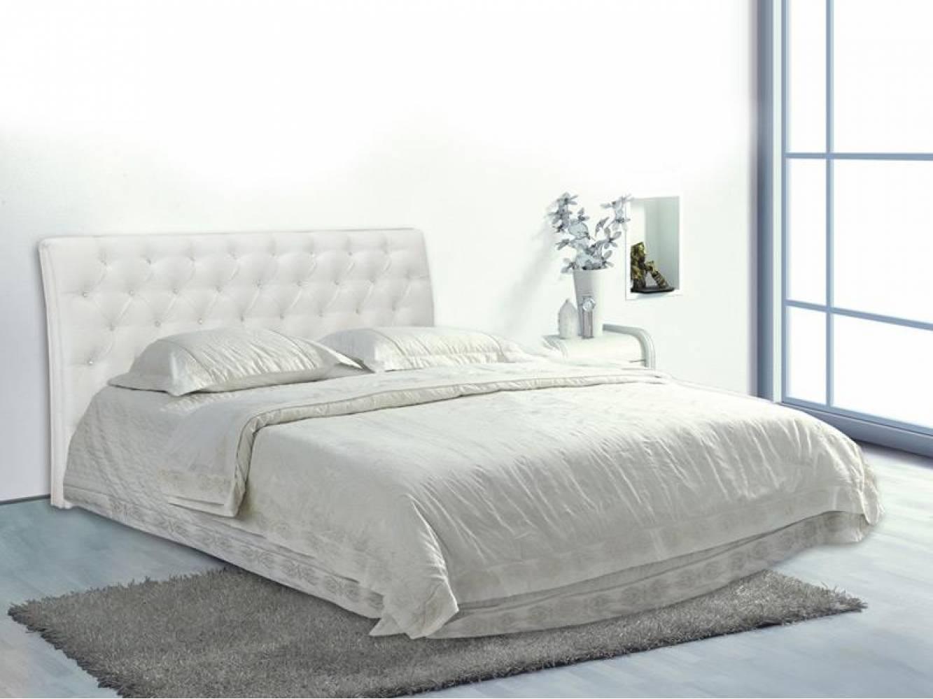 Кровать Леди Анна 1600 МебельГрад
