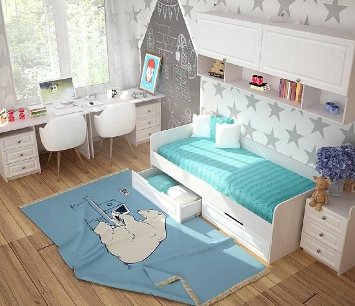 Детская  ПРАГА Сурская мебель