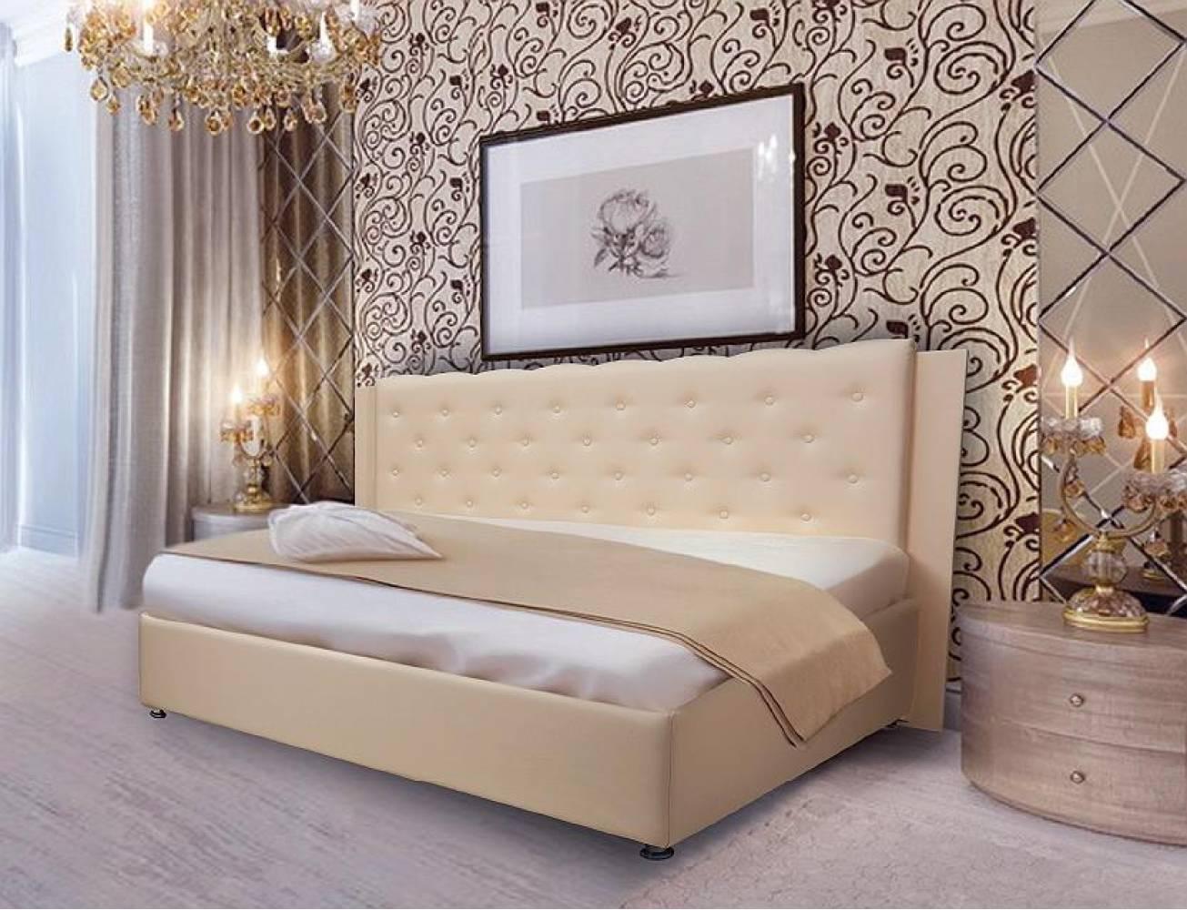 Кровать Дашенька - 4 Виталь