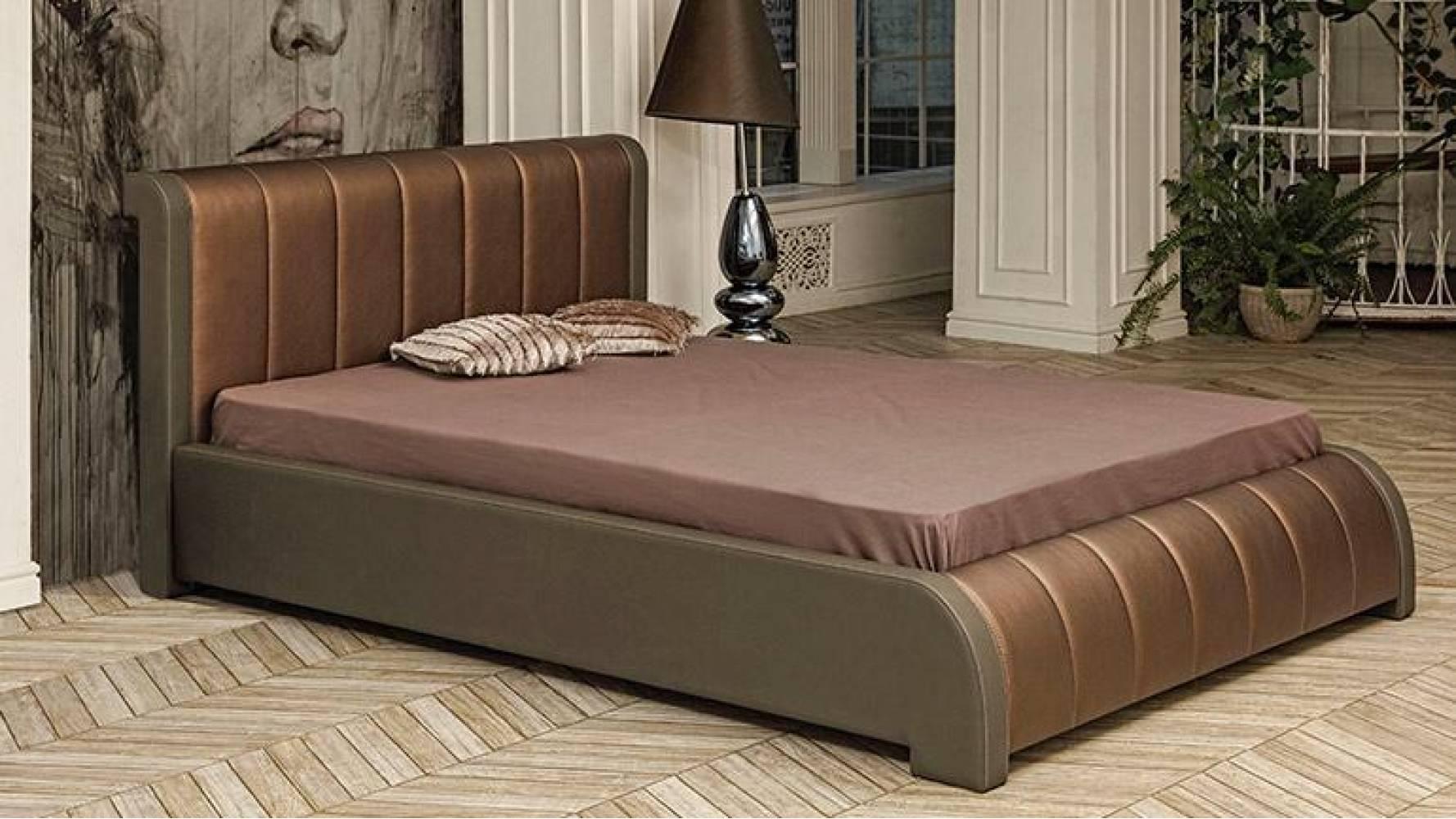 Кровать  КАЛИПСО с подъемным механизмом Олмеко