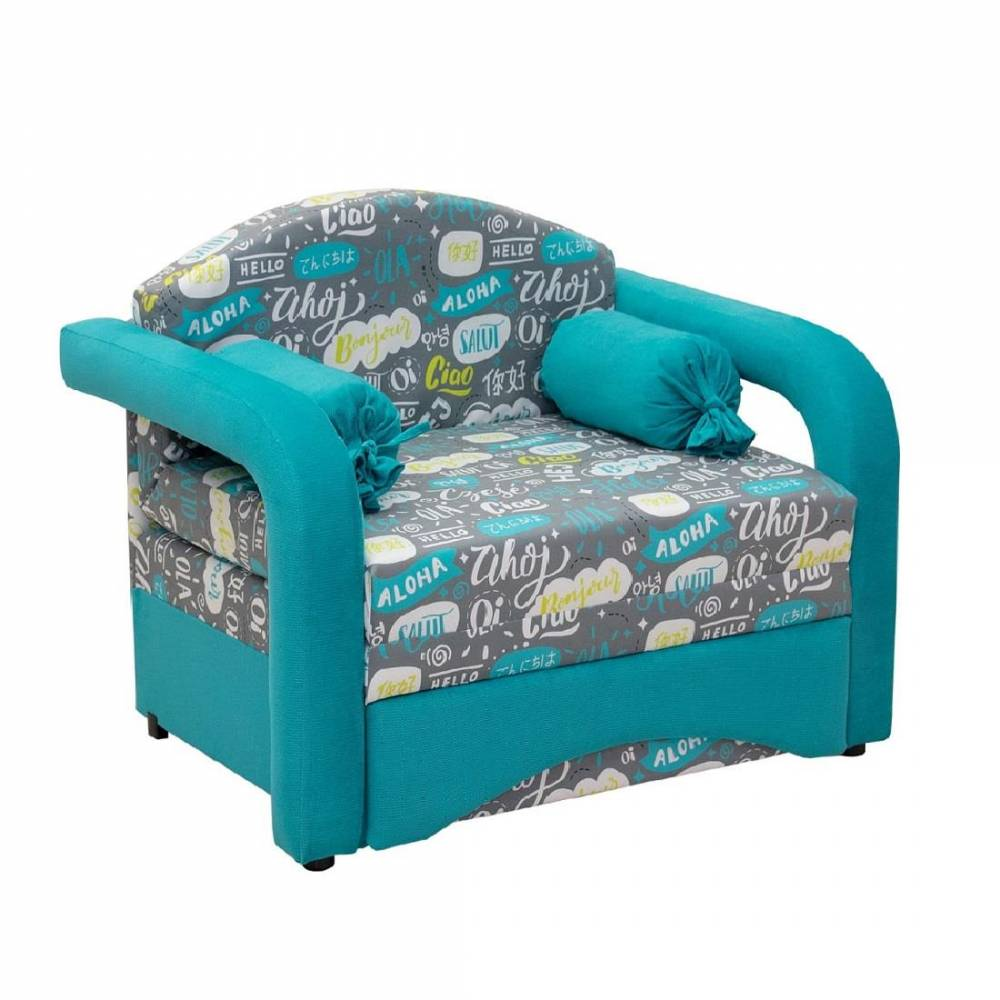 Кресло-кровать АНТОШКА Арт. 011 Нижегородмебель