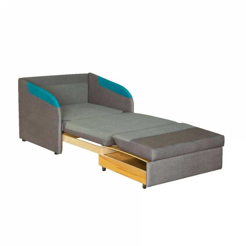 Кресло-кровать ГРОМИТ Арт. ТК 130 Нижегородмебель