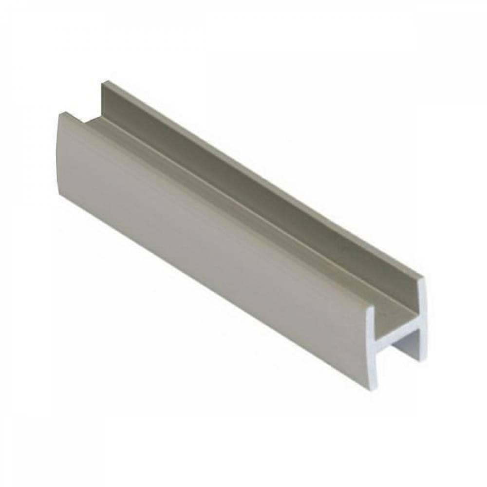 Планка соединительная для стеновых панелей 6 мм Скиф