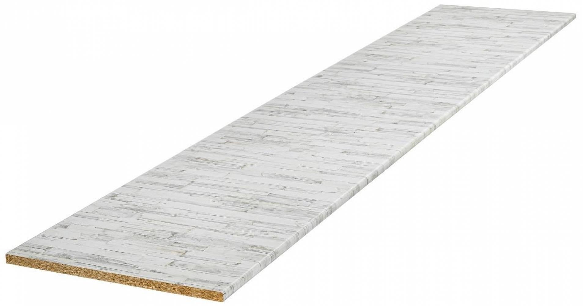 Столешница № 58 Винтажное дерево 26 мм Матовая Скиф, цена  за пог/метр