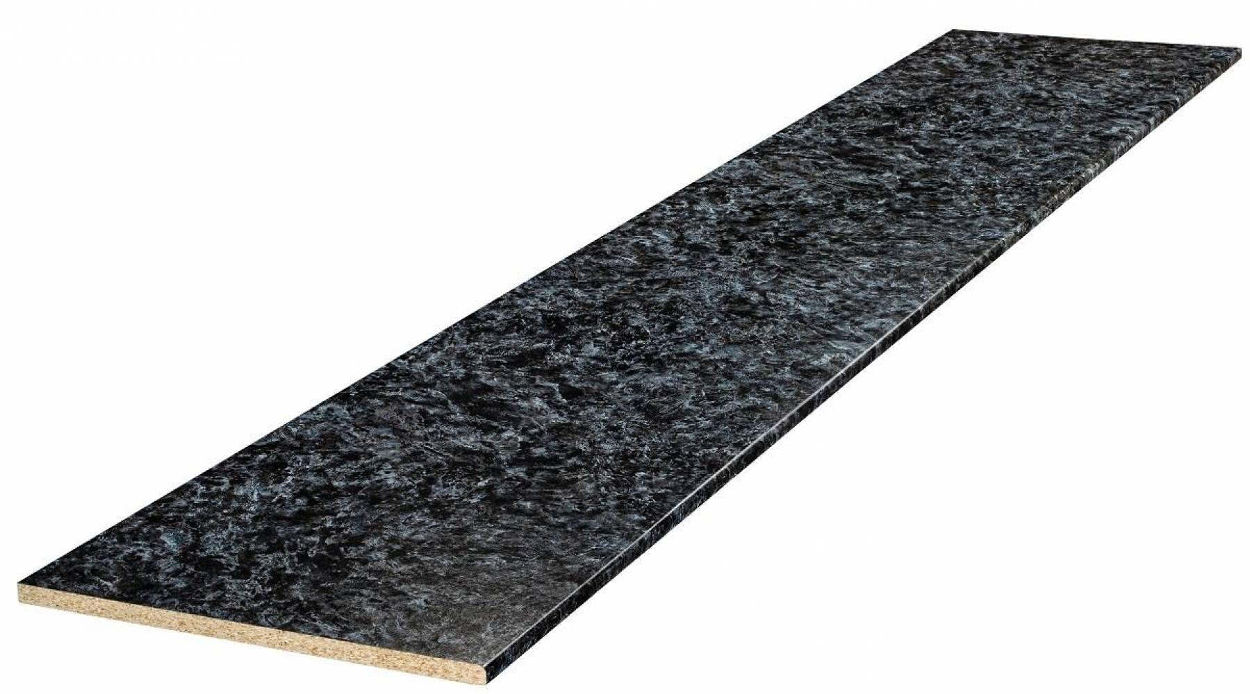 Столешница № 46 Т Кастилло темный 26 мм Матовая Скиф, цена  за пог/метр