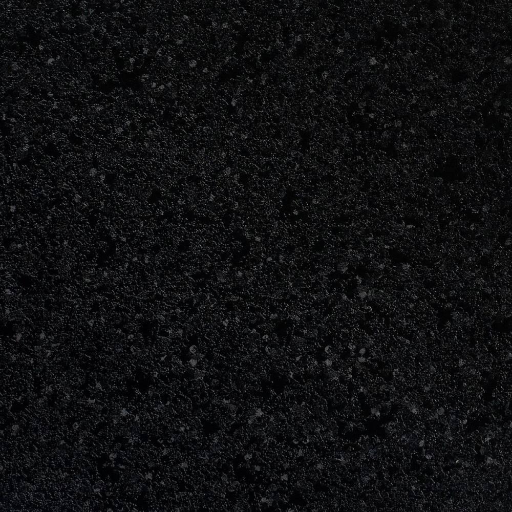 Столешница № 62 Черный королевский жемчуг 38 мм Матовая Скиф, цена  за пог/метр
