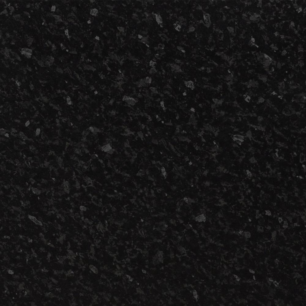 Стеновая панель № 26 Гранит черный Глянцевая Скиф