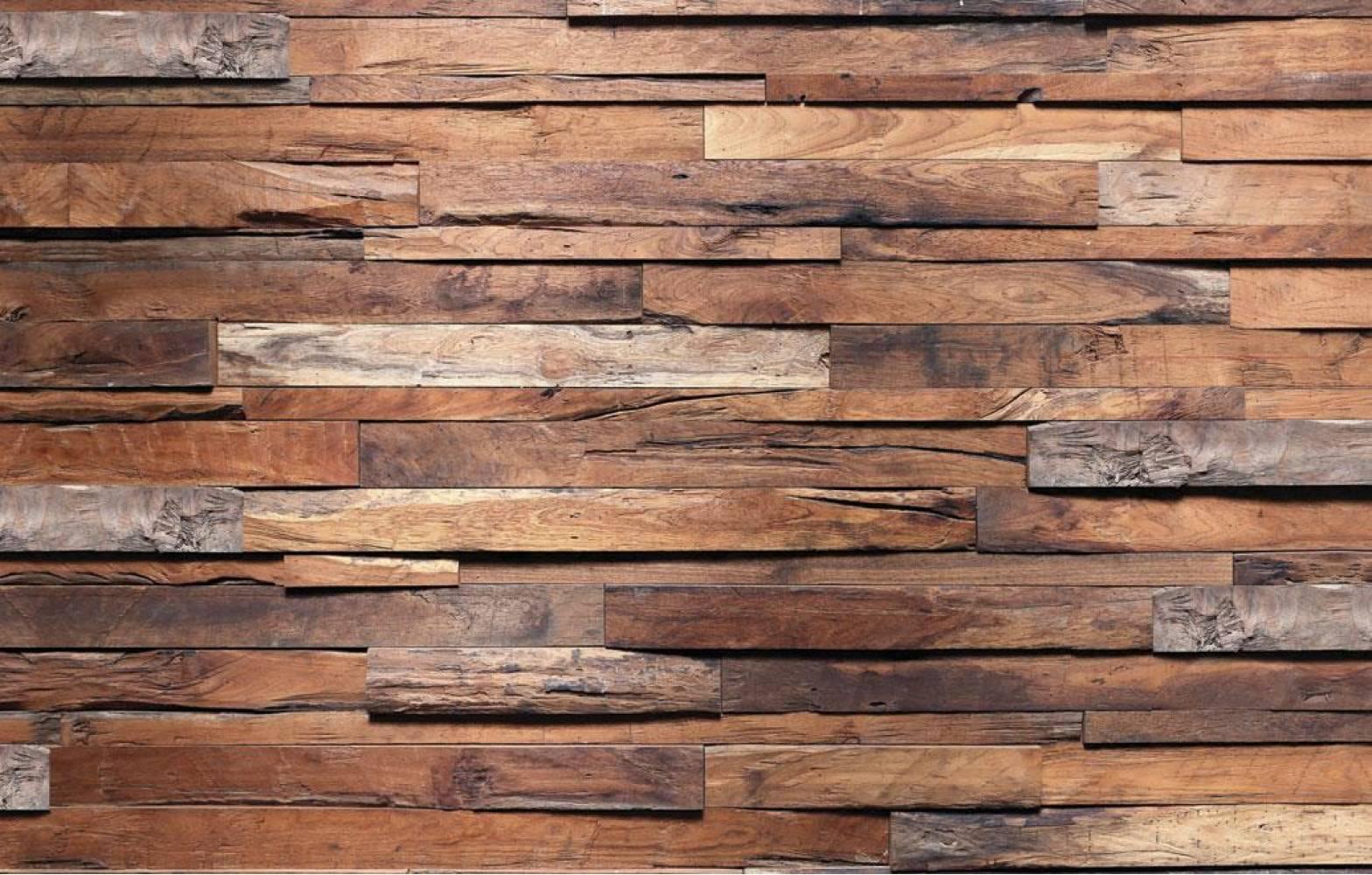 Кухонная панель 930 мм AL-26 Скала коричневая Матовая ALDIO