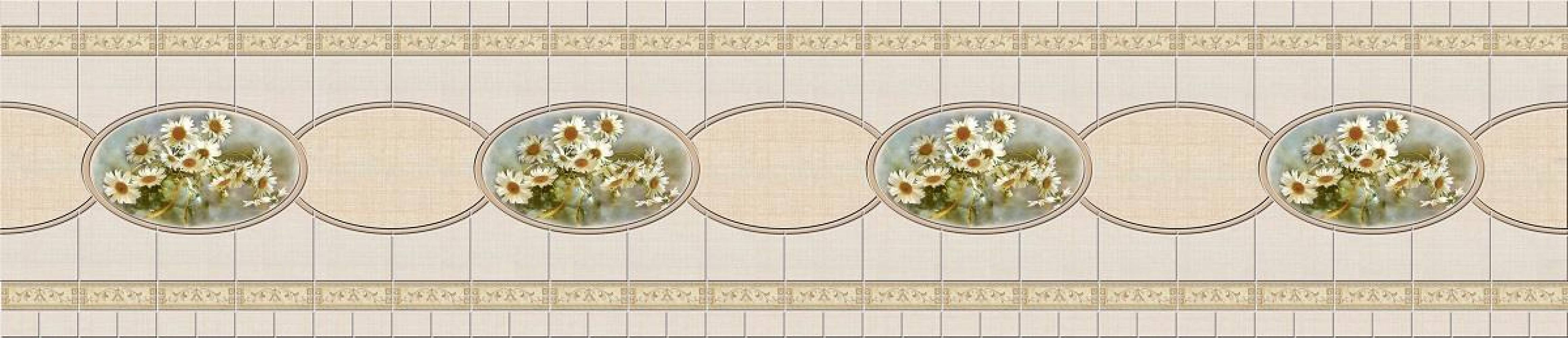 Кухонная панель SP-023 Глянцевая ALBICO