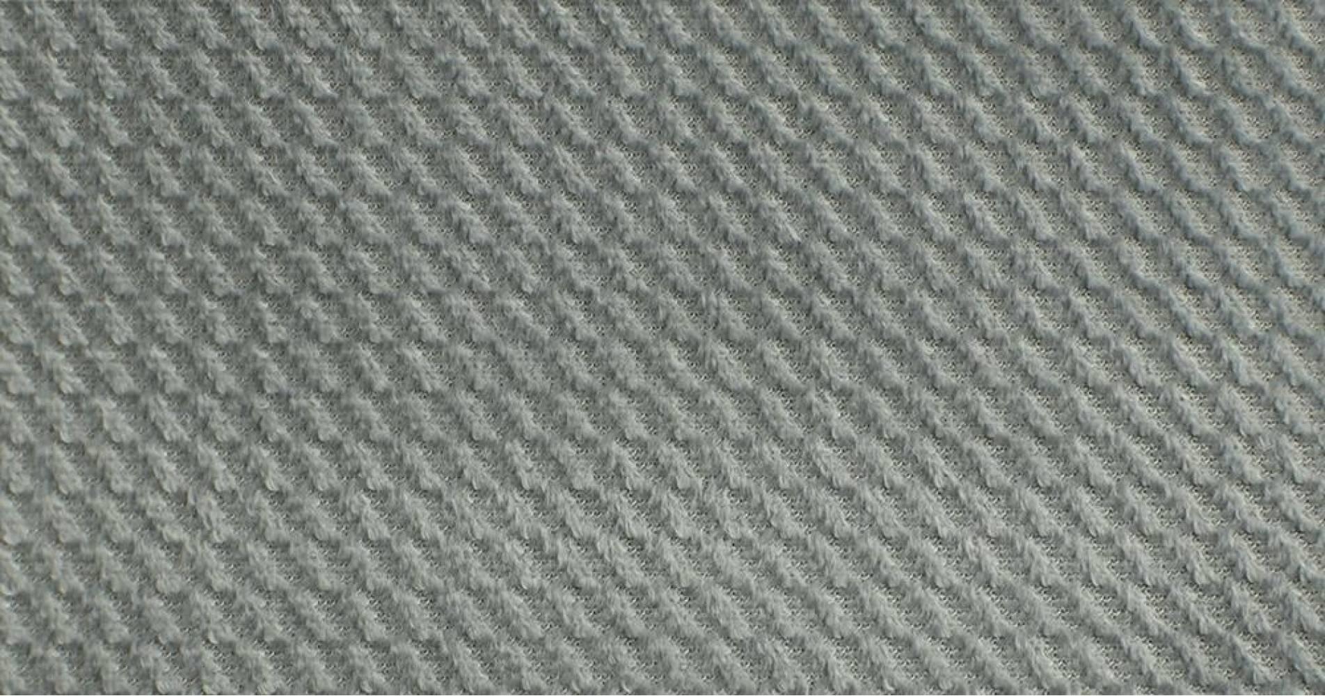 Кровать 1600 МЕЛИССА (серебристый серый) Нижегородмебель