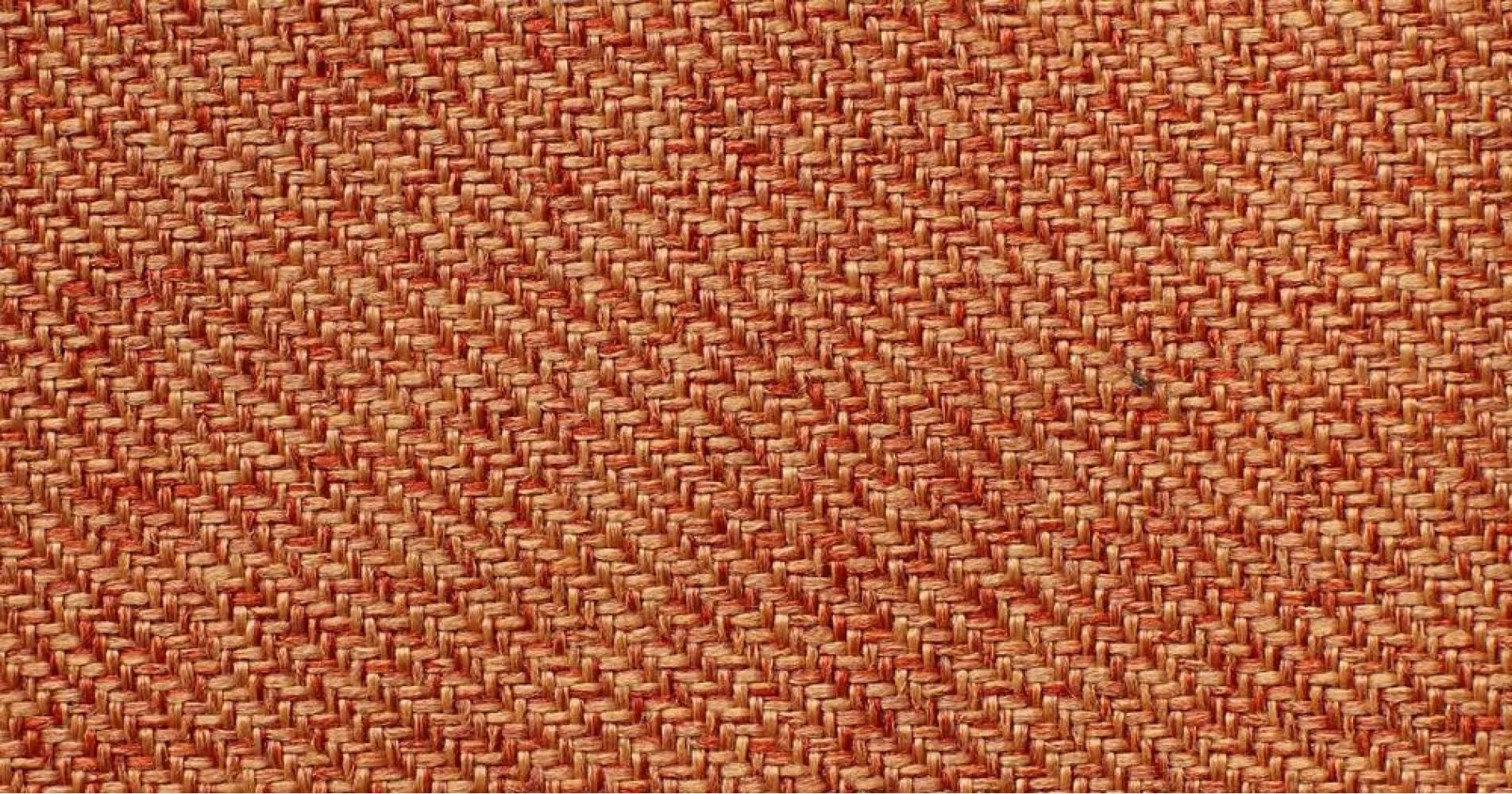 Кровать 1600 МИА (тыквенный) Нижегородмебель