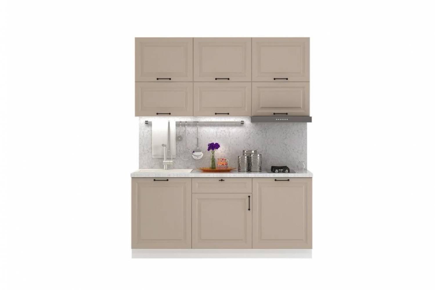 Кухня НИЦЦА ROYAL (OMNIA) Сурская мебель