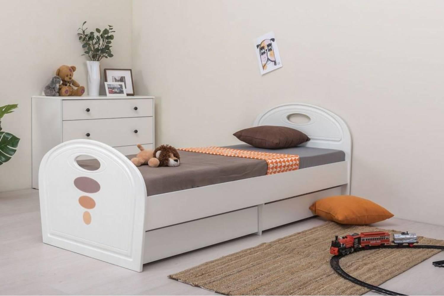 Детская кровать НОРДИК MOBI