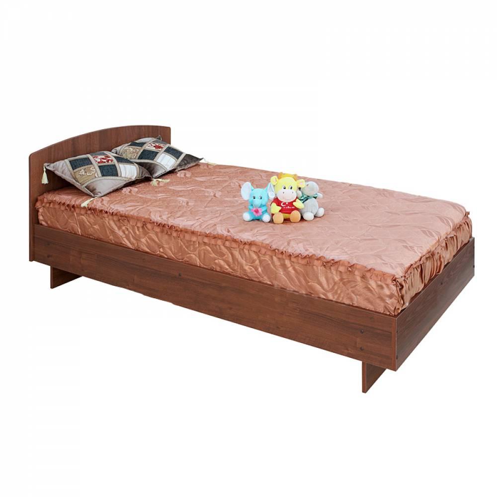 Кровать 1200 К-1,2 (настил) СВЕТЛАНА ЛДСП