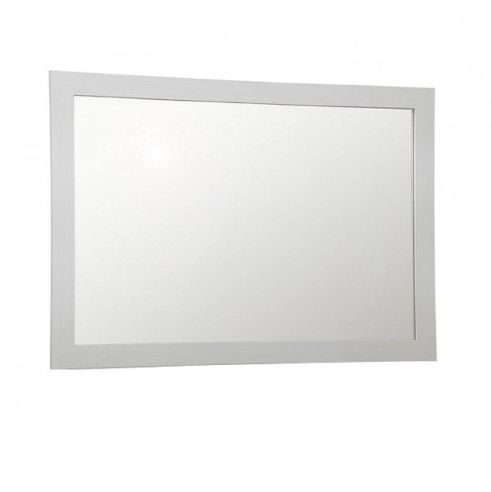 Зеркало навесное 06.26 МОНА (Белый)