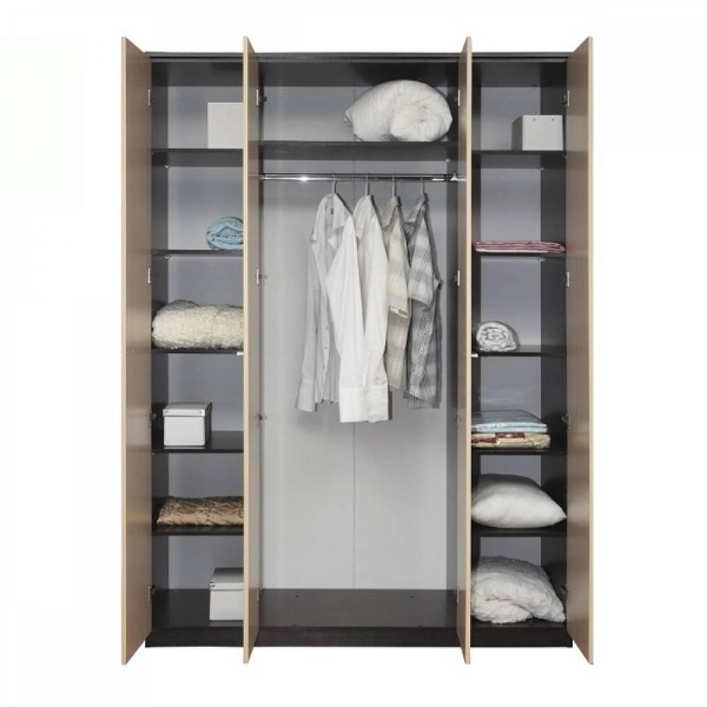 Корпус шкафа для одежды 06.39 МОНА (Венге)