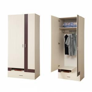 Шкаф для одежды 06.19-01 НЕКСТ