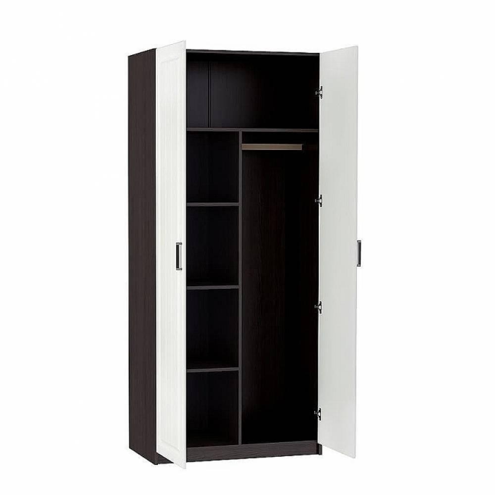 Шкаф 2-створчатый универсальный ШК-902 МС ПРАГА