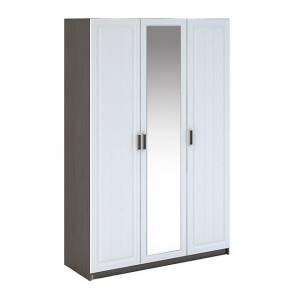Шкаф 3-створчатый ШК-903 МС ПРАГА