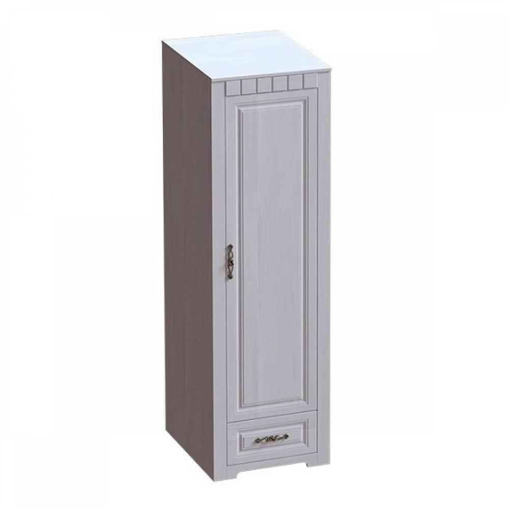 Шкаф 1-дверный платяной ПРОВАНС
