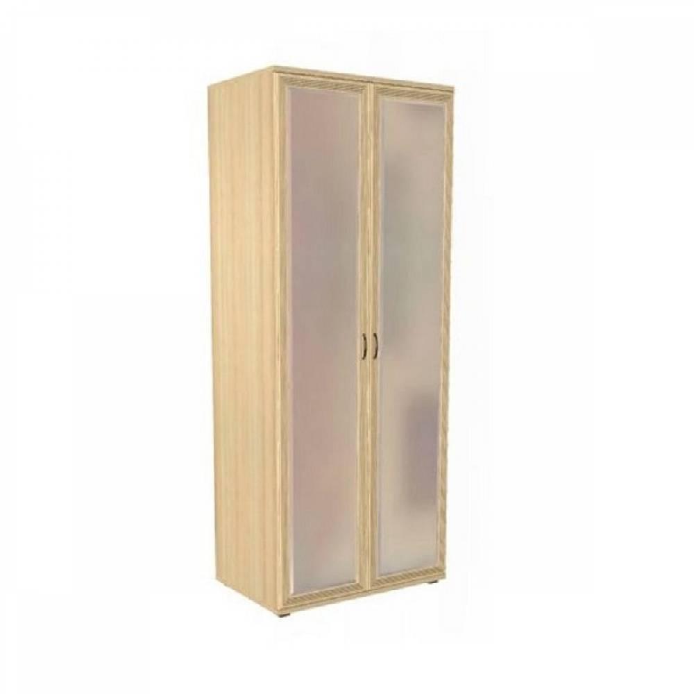 Шкаф для одежды и белья ШК-1003 КАРИНА (Ясень Асахи)