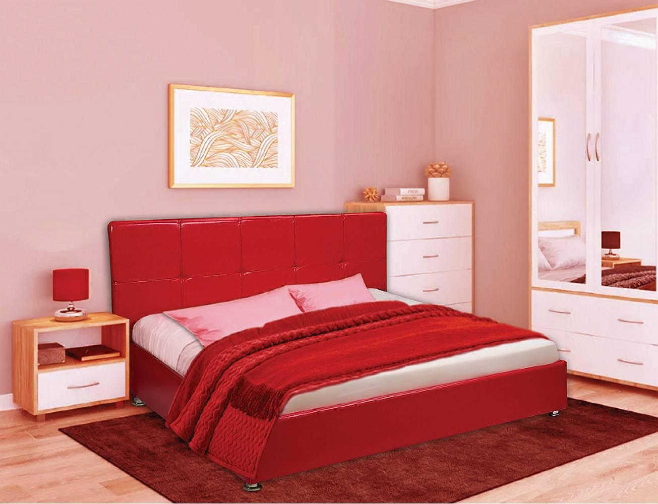 Кровать 1600 Дашенька - 2