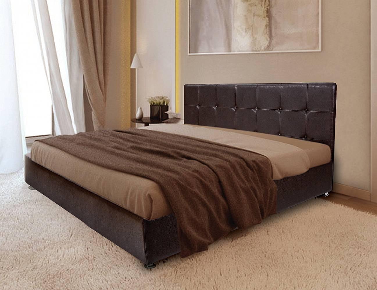 Кровать 1400 Дашенька - 3