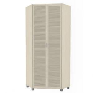Шкаф для одежды и белья ШК-1806 КСЮША (Дуб Беленый)