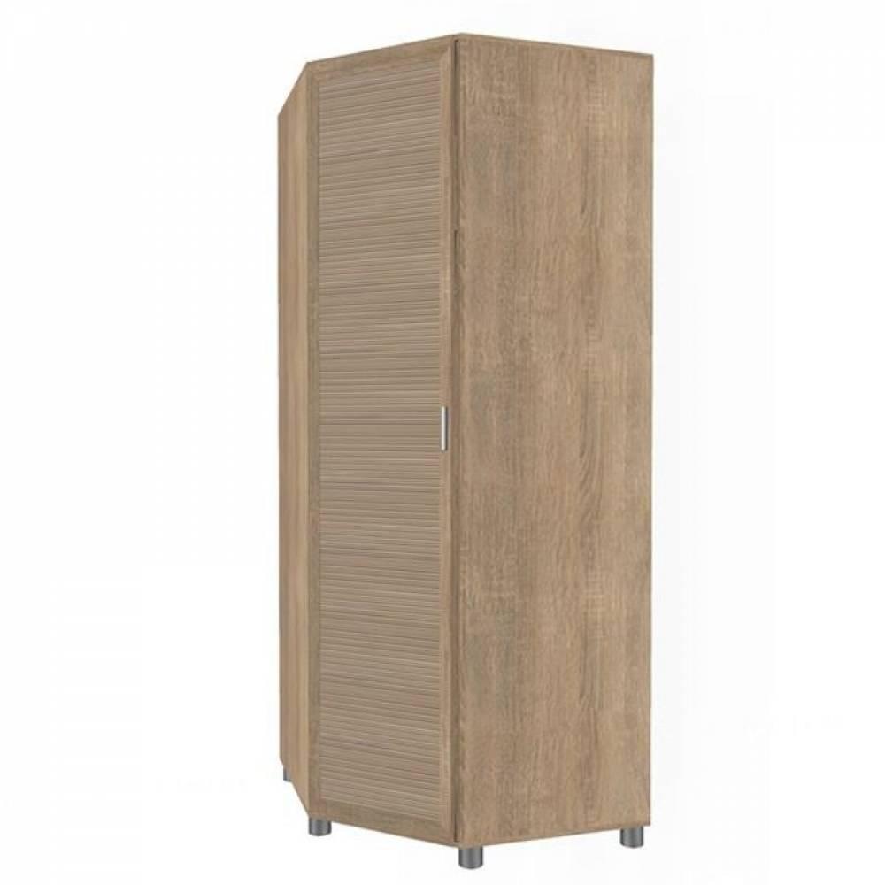 Шкаф для одежды и белья ШК-1804 КСЮША (Дуб Сонома)