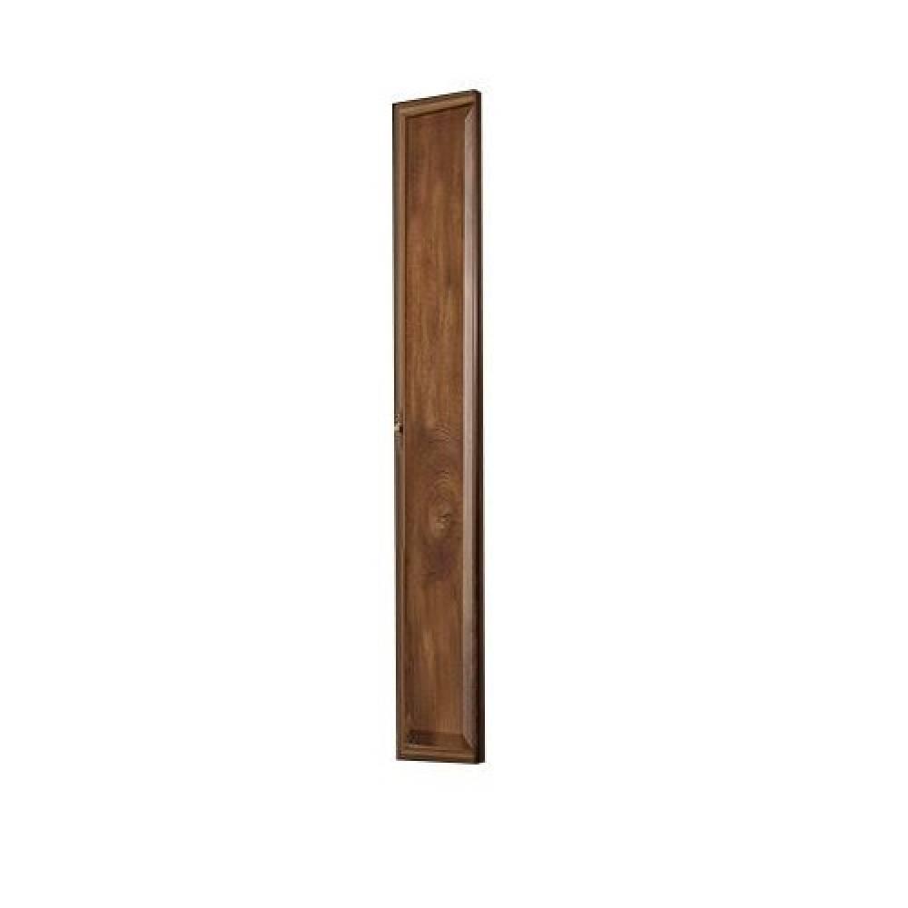 Дверь для шкафа глухая ГАБРИЭЛЛА (Дуб кальяри/Дуб коньяк)