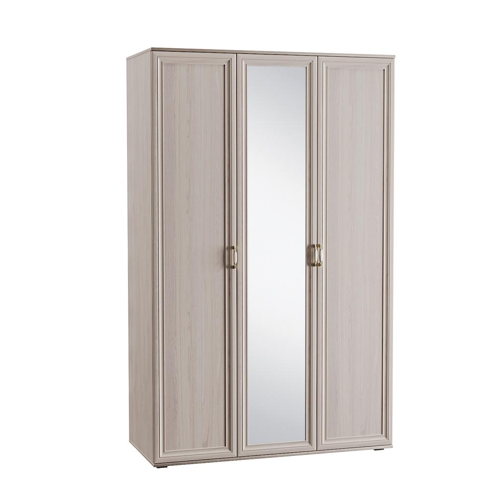 Шкаф для одежды 1782/02 БЬЯНКА (Ясень Анкор светлый)