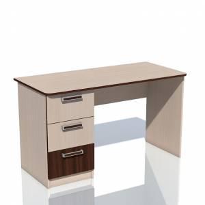 Стол письменный НМ 011.47-01 РИКО (Венге)