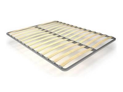 Ортопедическое основание для кровати 1600 АФИНА (Гранд Шоколад)