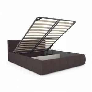 Механизм подъема основания кровати 1600 АФИНА (Гранд Шоколад)