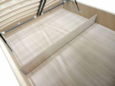 Дно кроватное 1600 ВИГО (Савана Латте)