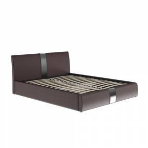 Ортопедическое основание для кровати 1600 ЧЕЛСИ (Гранд Шоколад)