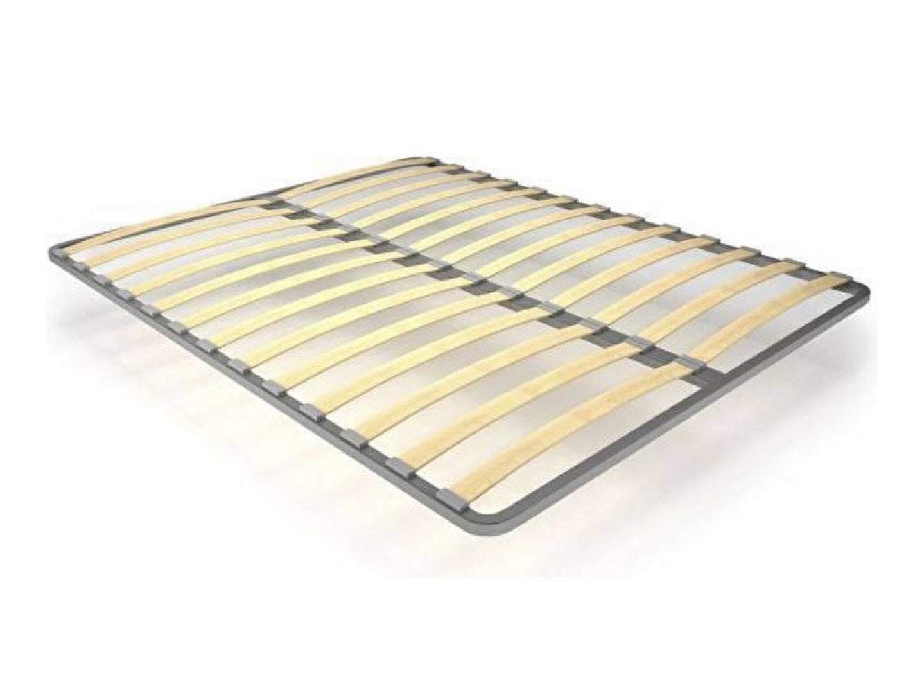 Ортопедическое основание для кровати 1600 ЕВА (Пегассо Капучино)
