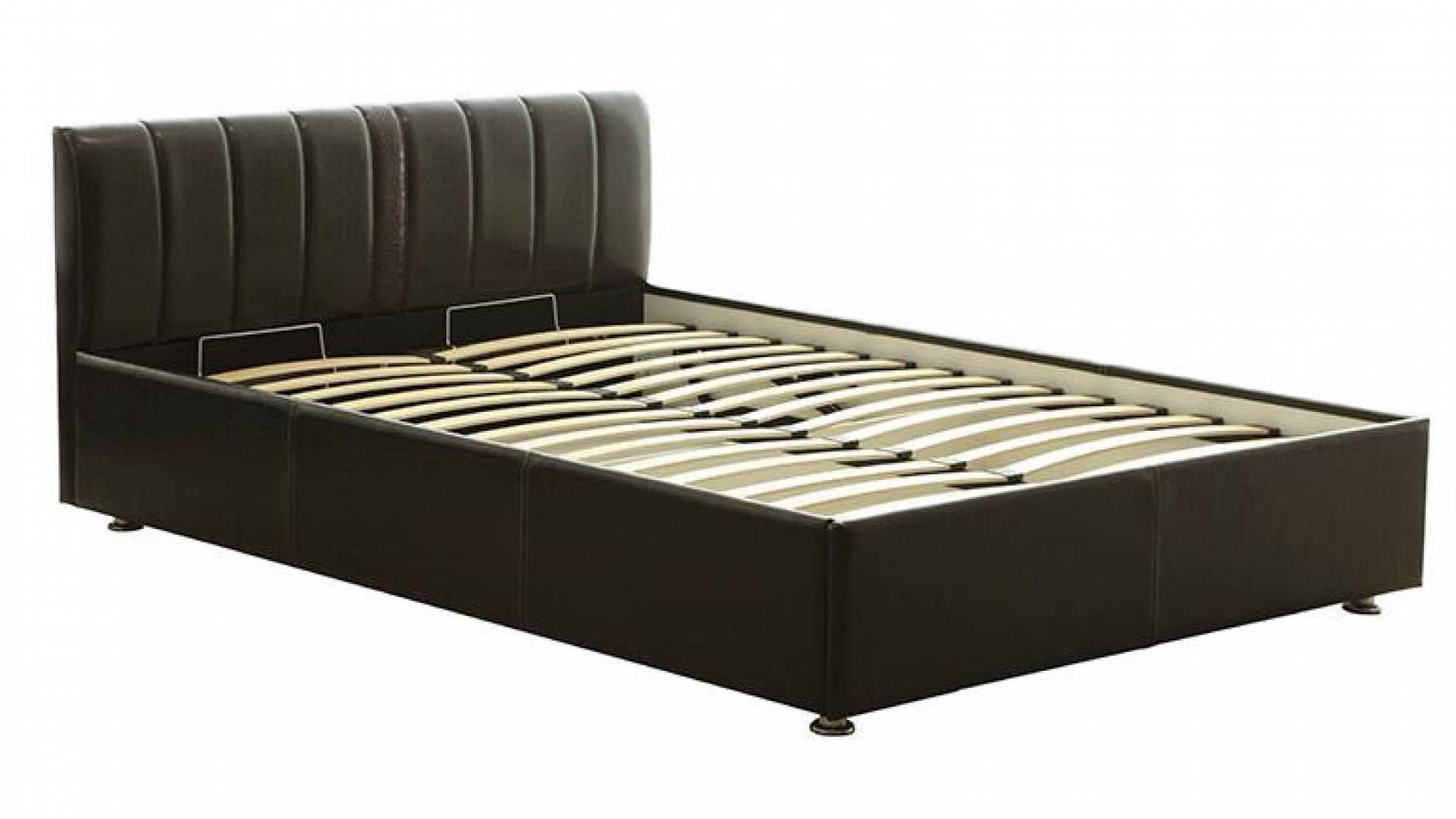 Кровать 1400 ЗЕВС с подъемным механизмом (Н=850мм)