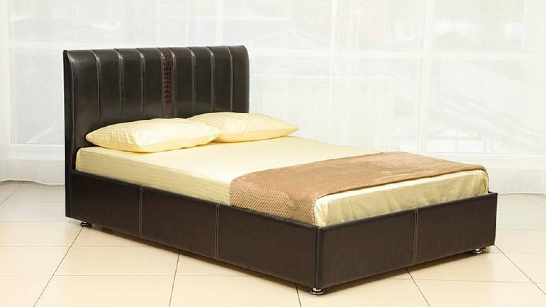 Кровать 1600 ЗЕВС с подъемным механизмом (Н=1050мм)