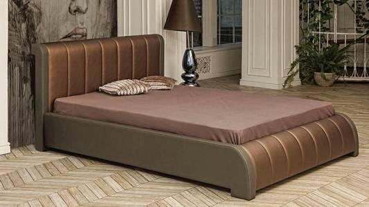 Кровать 1400 КАЛИПСО с подъемным механизмом