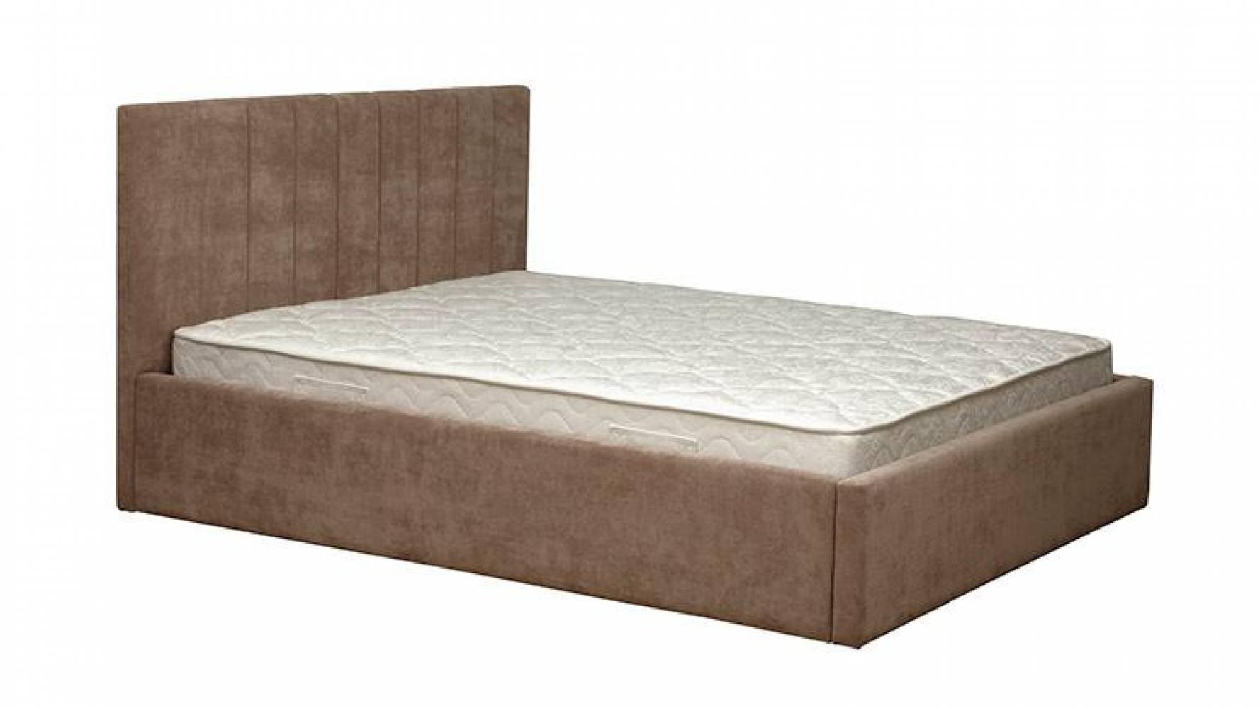 Кровать 1400 ЮНОНА с подъемным механизмом