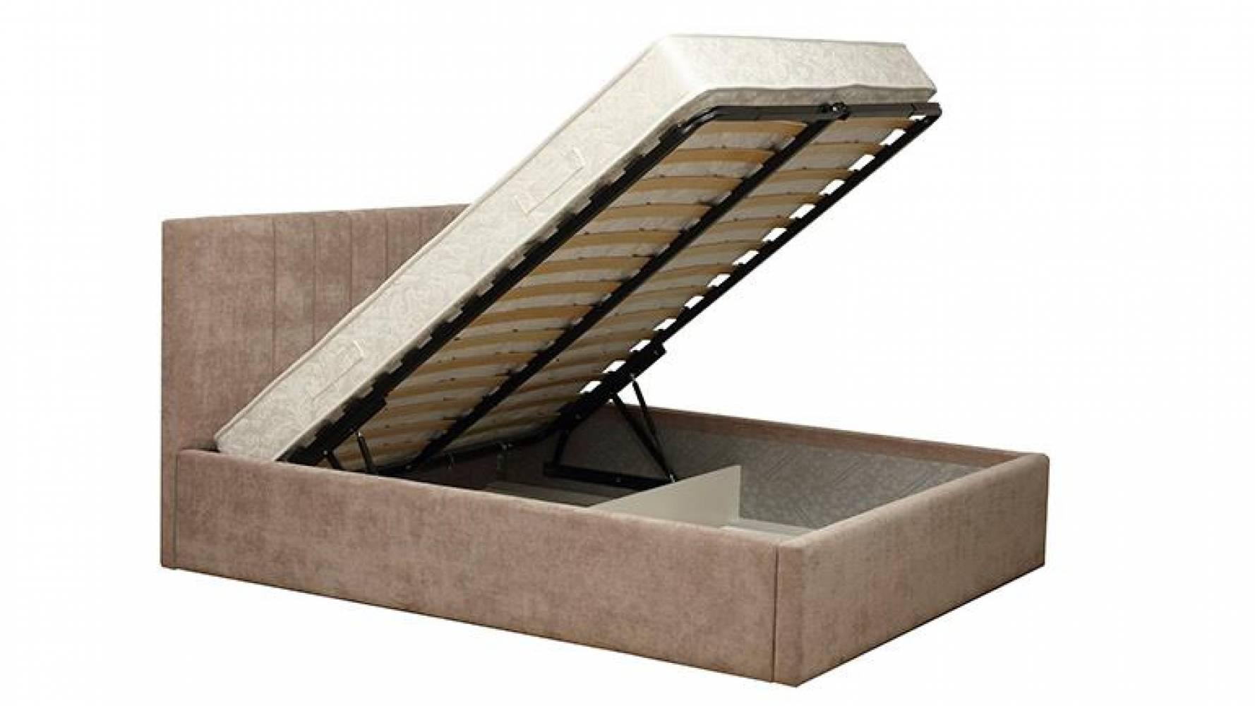 Кровать 1600 ЮНОНА с подъемным механизмом