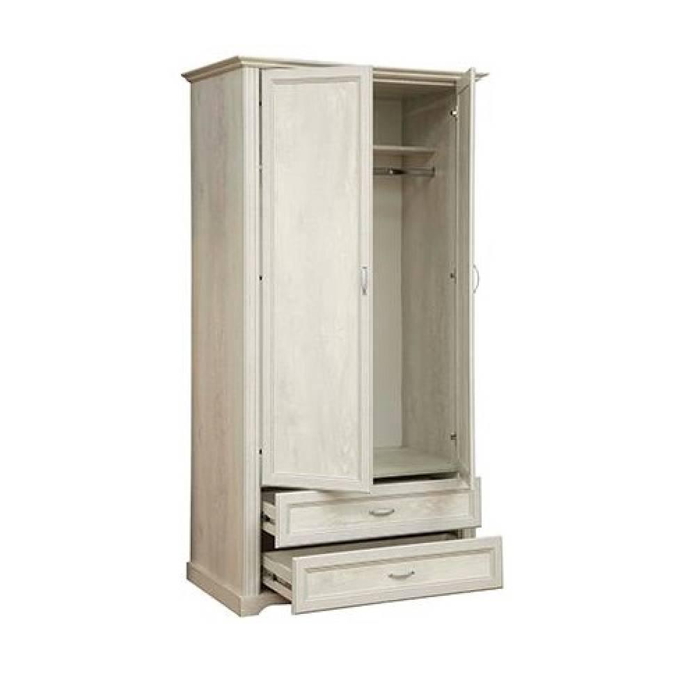 Шкаф для одежды 32.03 СОХО (Бетон пайн белый)